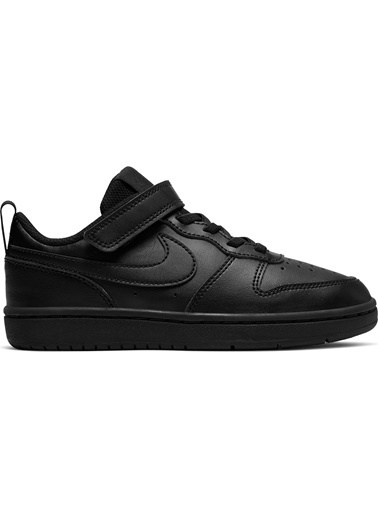 Nike Court Borough Low 2 Siyah
